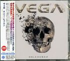 VEGA-ONLY HUMAN-JAPAN CD BONUS TRACK F83