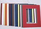 11x14 Picture Framing Mat Matting for 8x10 Photos Painting Art Crafts Watercolor
