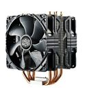 Cooler Master Hyper 212X CPU Cooler with dual 120mm PWM Fan