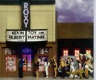 KEVIN GILBERT Performs Toy Matinee LIVE SHERYL CROW THUD RARE OOP