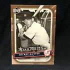 Cheap Mickey Mantle Cards  - 10 Awesome Cards for Under $20 19
