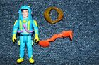 Vintage Kenner The Real Ghostbusters Super Fright Features Ray Stantz Complete