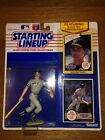 1990 Kenner Starting Lineup Don Mattingly New York Yankees - New In Box