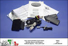 MOTO GUZZI   BREVA 850 / 1100   ALARM INSTALL KIT - WITH INSTRUCTIONS