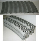 LIONEL 12041 FASTRACK FAST TRACK 16 PIECES O72 O 72 CURVED CIRCLE O GAUGE TRAIN