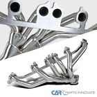 91 99 Jeep Wrangler Cherokee 40L L6 TJ YJ XJ Stainless Manifold Header Exhaust