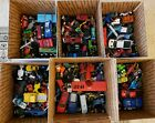Mixed lot of 100+ toy Cars Vehicles Hot Wheels Matchbox  Extras Diecast