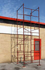 New D.i.y Steel Scaffold Tower Scaffolding Tower 4x4x18wh Hd