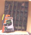 KKar Matchbox 2014 Basic 1 125 MB021 Pit King Green  Gray Case Lot