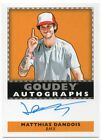 2018 Upper Deck Goodwin Champions Trading Cards 23