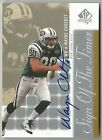 2000 SP Authentic Football Cards 11