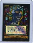 Adrian Gonzalez Rookie Cards Checklist and Guide 18