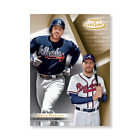 Freddie Freeman Cards, Rookie Cards, and Memorabilia Guide 6