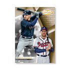 Freddie Freeman Cards, Rookie Cards, and Memorabilia Guide 7