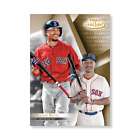 Mookie Betts Rookie Cards Checklist and Top Prospect Cards 36