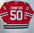 Corey Crawford Cards, Rookie Cards and Autographed Memorabilia Guide 49
