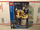 LEGO Harry Potter Sirius Blacks Escape 4753 New in Box