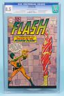 FLASH#126 CGC 8.5 DC Comics MIRROR MASTER 1st Daphne Dean