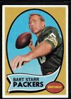 Top 10 Bart Starr Cards of All-Time 16
