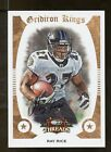 Ray Rice Football Rookie Cards and Autograph Memorabilia Guide 10