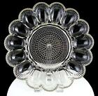 INDIANA GLASS THOUSAND EYE HOBNAIL 15 COUNT 11 1/4