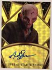2018 Topps Finest Star Wars Trading Cards 15