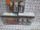 New Martha Stewart Craft Lot Glitter Sets Stickers XL Party Crafting Template