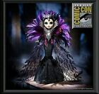 MATTEL EVER AFTER HIGH RAVEN QUEEN DOLL SDCC 2015 SOLD OUT Monster High RARE! #2