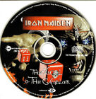Iron Maiden ‎– The Angel And The Gambler  -SELLER PAYS SHIPPING