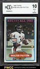 1980 Topps Football Walter Payton ALL-PRO #160 BCCG 10 (PWCC)