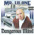 Dangerous Mind by Mr. Lil One