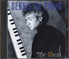 Dennis DeYoung - The Best 1992 Ultra-rare A&M Records Greatest Hits Styx