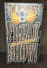 THE RESIDENTS Freak Show (Special Edition) LIMITED (133/1000) 2 X CD BOXSET BOOK