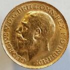 1911-C GOLD SOVEREIGN CANADA, SCARCE, FULLY UNCIRCULATED