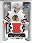 Corey Crawford Cards, Rookie Cards and Autographed Memorabilia Guide 15