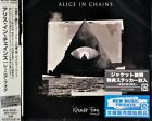 Alice In CHAINS Rainier Fog w/ Sticker 1st Press Orig. 2018 JAPAN CD WPCR-18088