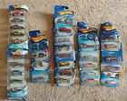 Hot Wheels 2003 2004 1st Edition Mostly Lot includes rare cars