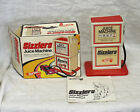 Vintage 1969 Hot Wheels Sizzlers Juice Machine in original box and instructions