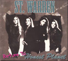 Music CD: St. Warren - Return to Honest Planet. 2009 FnA Records Digipak