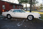 1979 Lincoln Continental  for $800 dollars