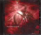 Music CD: Mr. Scary - The World Can Wait. 2009. 80s hard rock