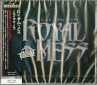 NALLE PAHLSSON'S ROYAL MESS-S/T-JAPAN CD F83