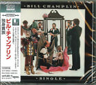 BILL CHAMPLIN-SINGLE-JAPAN BLU-SPEC CD2 D73