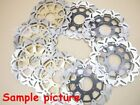 Front Brake Disc Rotor for Honda GL1500 F6C Valkyrie GL1800 A Goldwing #dr