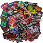 Wholesale Lot MotoGP Sport Racing Race Motorcycle Sew Iron Embroidered on Patch