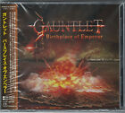 GAUNTLET-BIRTHPLACE OF EMPEROR-JAPAN CD F75