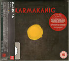 KARMAKANIC-DOT-JAPAN CD+DVD Ii45