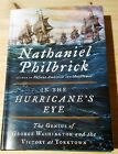 NATHANIEL PHILBRICK IN THE HURRICANES EYE SIGNED 1st PRINT NEW