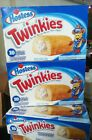 10 Twinkies 1 Box Of 10 Hostess American Original cakes 385G