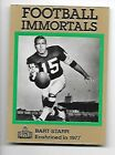 Bart Starr Football Cards, Rookie Card and Autograph Memorabilia Guide 11